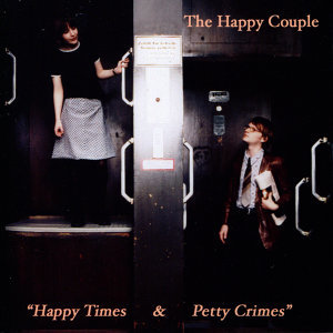 The Happy Couple 歌手頭像