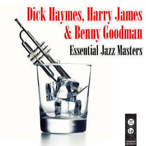 Dick Haymes, Harry James, Benny Goodman 歌手頭像