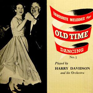 Harry Davidson & His Orchestra 歌手頭像