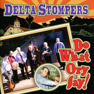 Delta Stompers 歌手頭像
