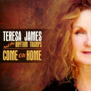 Teresa James & The Rhythm Tramps 歌手頭像