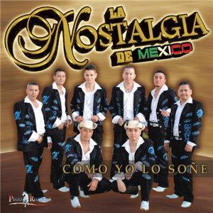 La Nostalgia de Mexico 歌手頭像