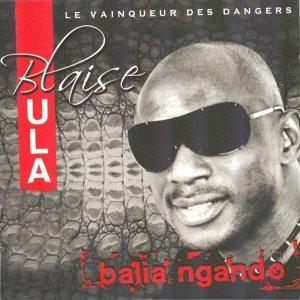 Blaise Bula