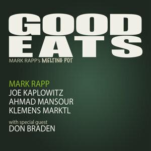 Mark Rapp
