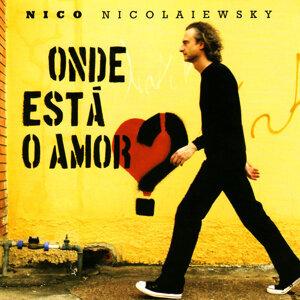Nico Nicolaiewsky 歌手頭像