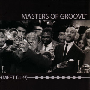 Masters Of Groove