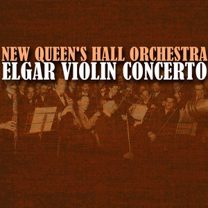 New Queen's Hall Orchestra 歌手頭像