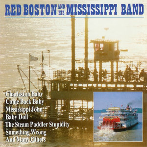 Red Boston and His Mississippi Band 歌手頭像