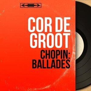 Cor De Groot 歌手頭像