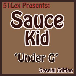 Sauce Kid 歌手頭像
