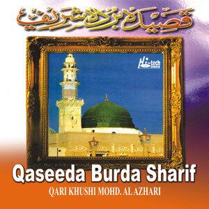Qari Khushi Mohd. Al Azhari 歌手頭像