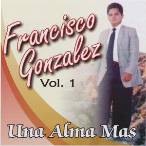 Francisco González 歌手頭像