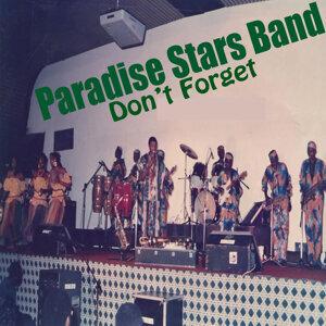 Paradise Stars Band 歌手頭像