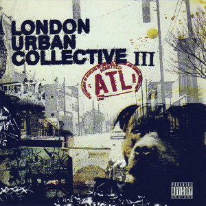 London Urban Collective III 歌手頭像