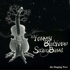 The Kenney-Blackmon String Band 歌手頭像