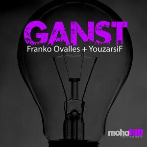 Franko Ovalles, YouzarsiF 歌手頭像