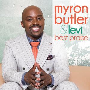 Myron Butler & Levi 歌手頭像