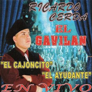 Ricardo Cerda