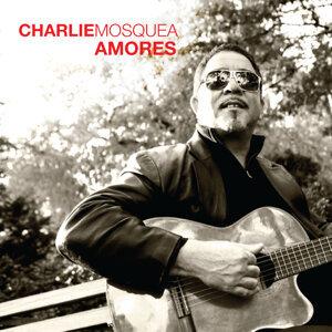 Charlie Mosquea 歌手頭像