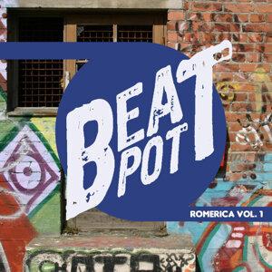 Beatpot 歌手頭像