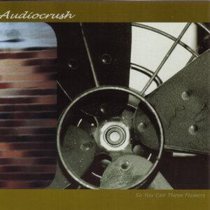 Audiocrush