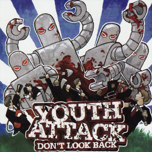 Youth Attack 歌手頭像