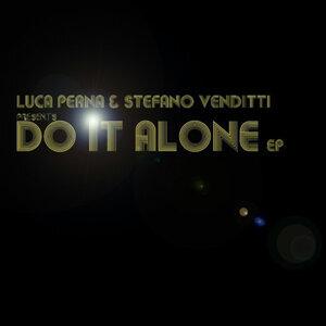 Luca Perna & Stefano Venditti 歌手頭像