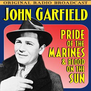 John Garfield 歌手頭像