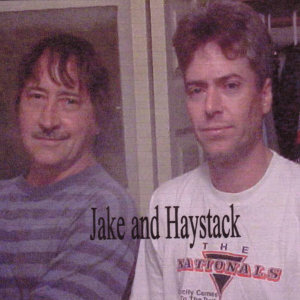 Jake And Haystack 歌手頭像