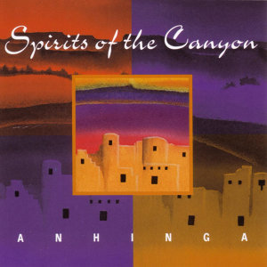 Spitits Of The Canyon 歌手頭像