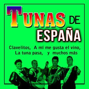 La Banda De La Tuna 歌手頭像