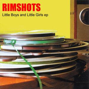 Rimshots 歌手頭像