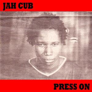 Jah Cub 歌手頭像