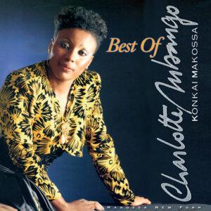 Charlotte Mbango 歌手頭像