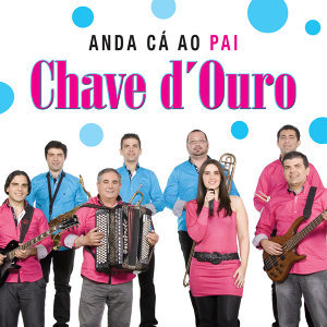 Chave D'ouro 歌手頭像