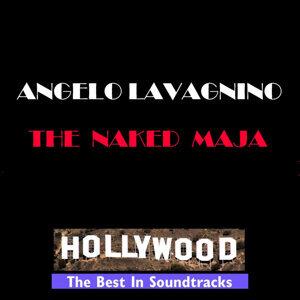 Angelo Lavagnino 歌手頭像
