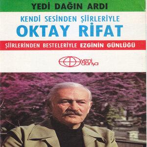 Oktay Rifat 歌手頭像