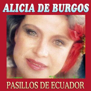 Alicia de Burgos 歌手頭像