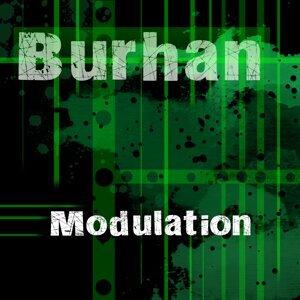 Burhan 歌手頭像