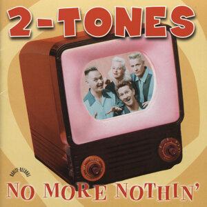 2 - Tones 歌手頭像