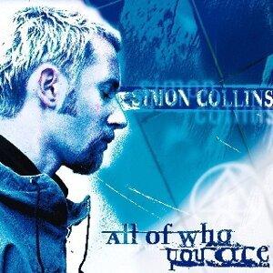 Simon Collins (賽門柯林斯) 歌手頭像