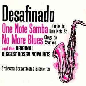 Orchestra Saxsambistas Brasileiros 歌手頭像