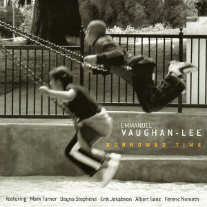 Emmanuel Vaughan-Lee 歌手頭像