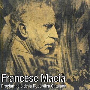 Francesc Macià 歌手頭像