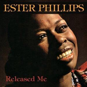 Ester Phillips 歌手頭像