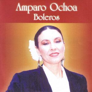 Amparo Ochoa 歌手頭像