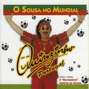 Quinzinho de Portugal 歌手頭像
