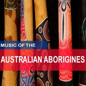 Australian Aborigines 歌手頭像