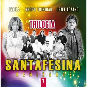 Trilogía Santafesina 歌手頭像