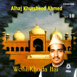 Alhaj Khursheed Ahmed 歌手頭像